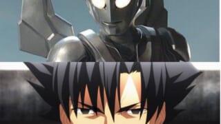 【Fate】衛宮切嗣に合いそうなウルトラマン