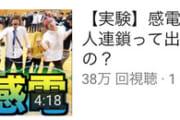【悲報】YouTuberはじめしゃちょーさん、オワコン・・・