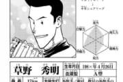 【漫画 メジャー】海堂の有能キャラといえばこいつwwwwwwwwwwww