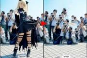 【画像】Photoshopのレタッチ力がすごすぎるwwwwwwwwwwwww
