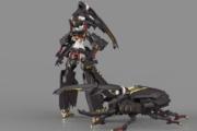 【ホビー】最近エッチなロボットが増えてない??