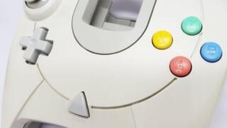 【ゲーム】ドリームキャストが発売されてからあと少しで四半世紀wwwww