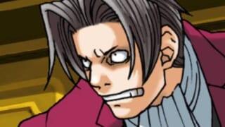 【ゲーム】逆転裁判とかいう神ゲーwwwwww