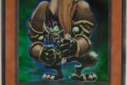 【遊戯王】グリーンバブーンとかいう昔は強かったカード
