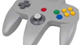 【ゲーム】64のコントローラーでFPSがやってみたい