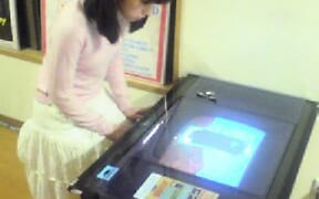 【ゲーム】テーブル筐体の思い出