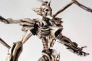 【画像】ウィングガンダム、働きすぎて骨になる・・・