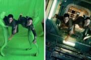 【映画】CGの合成は万能だと幻想を持つ上司を持った結果wwww
