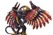 【FF】一番かっこいい召喚獣といえばバハムートだよね?