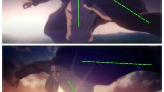 【進撃の巨人】アニメを観た外国人さん、意味のわからないことで喧嘩する