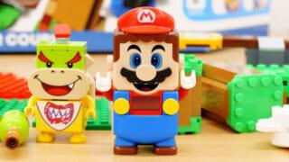 【画像】最近のレゴのクオリティwwwwwww