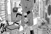 藤本タツキの読み切り漫画「ルックバック」面白い