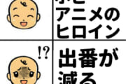 【雑談】ホビーアニメのヒロインの扱いwwwwwwwwwww