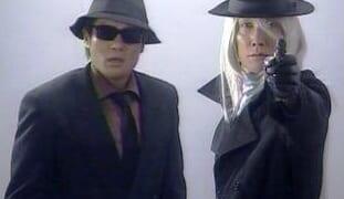 【名探偵コナン】ジンニキとウォッカとかいう不審者wwwwwwwwww