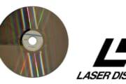 レーザーディスクの思い出