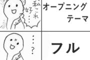【アニメ】TV版とぜんぜん違うアニソンwwwwwwwww