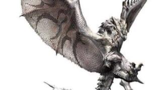 【モンハン】リオレウス希少種とかいう悪意の塊wwwww