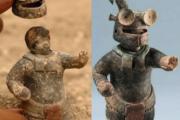 【速報】マヤ文明、ヘルメット着脱式SDフィギュアを開発していた