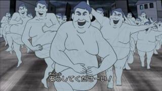 【アニメ】クレヨンしんちゃん史上最強の敵キャラwwwwwwwwww