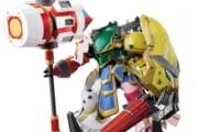 【画像】新サクラ大戦ロボの最終形態wwwwwwwwwww