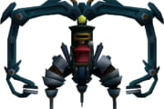 【FF7】兵器ロボより運搬ロボのほうが強い風潮wwwwwwww