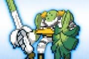 【ポケセン】カモネギとレジギガスを合体させた結果wwwwwwwww